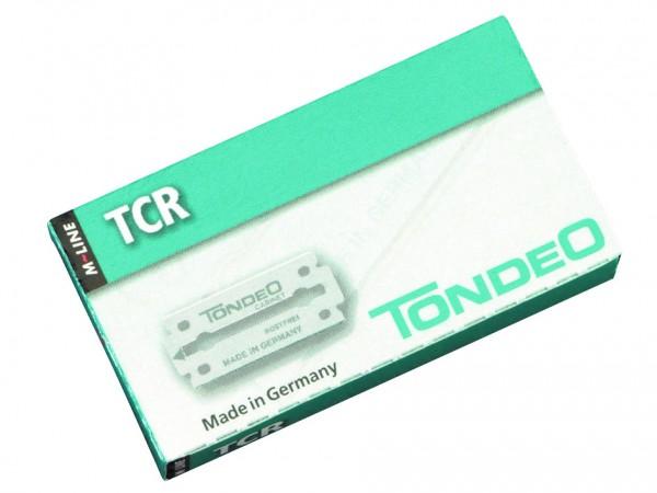 Tondeo Cabinet-Klingen TCR