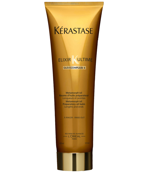 KÉRASTASE Elixir Ultime Metamorph'Oil, Intensiv-Pflege-Balsam 150ml