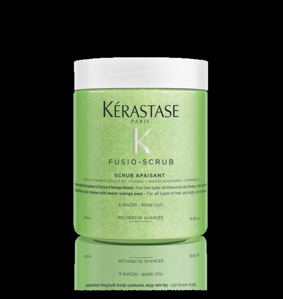 KÉRASTASE Fusio Scrub Apaisant 500 ml, Peeling