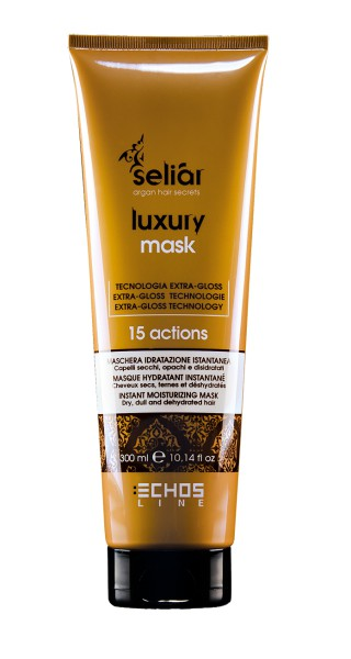 ECHOSLINE Seliàr Luxury Maske 300 ml