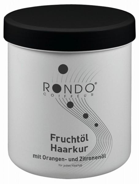 Rondo Fruchtöl Haarkur 500 ml