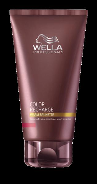 Wella Professionals Wella Color Condi Warm Braun Coloriertes