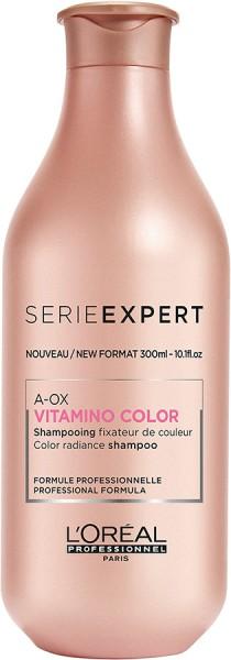 L'Oréal Serie Expert Vitamino A.OX Shampoo 300 ml