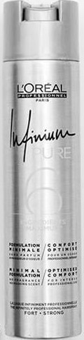 L'Oreal Infinium Pure 6 strong Haarspray 300 ml