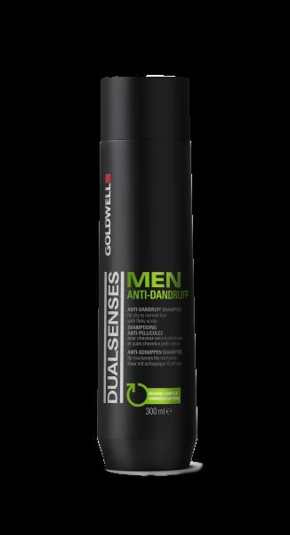 Goldwell Dualsenses For Men Anti Dandruff Shampoo 300 ml