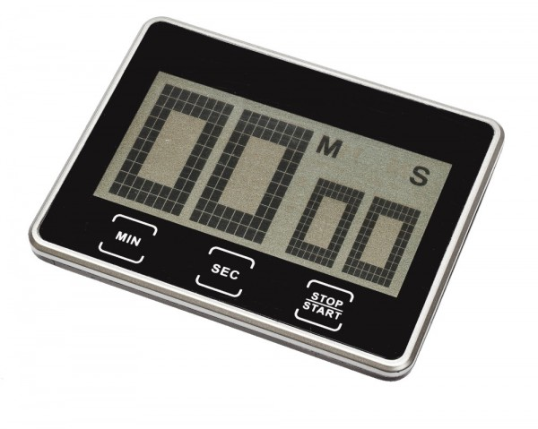 Efalock Digital Timer up