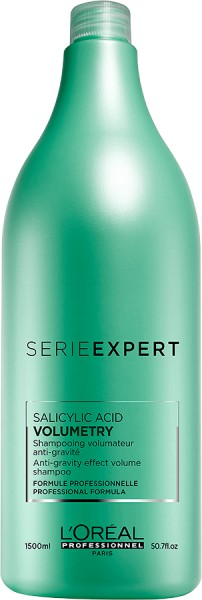 L'Oreal Serie Expert Volumetry Shampoo 1500 ml
