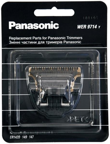 Panasonic Schneidekopf 1420/1421