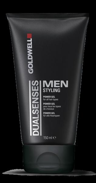 Goldwell Dualsenses For Men Power Gel 150 ml