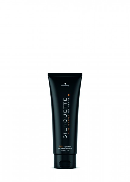 Schwarzkopf Silhouette Super Hold Gel 250 ml