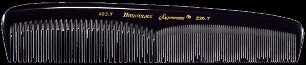 Hercules-Sägemann Damenkamm 603/7