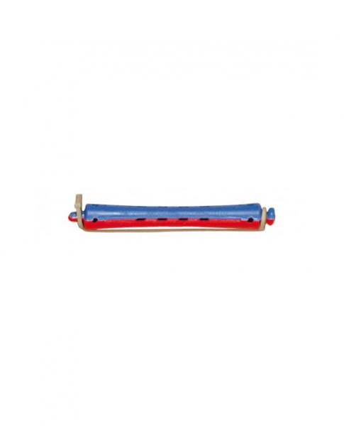 Efalock Permstyler blau-rot 11 mm