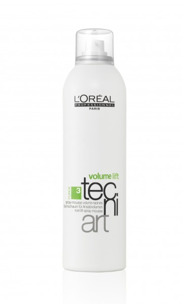 L'Oreal Tecni.Art Volumen Lift 250 ml
