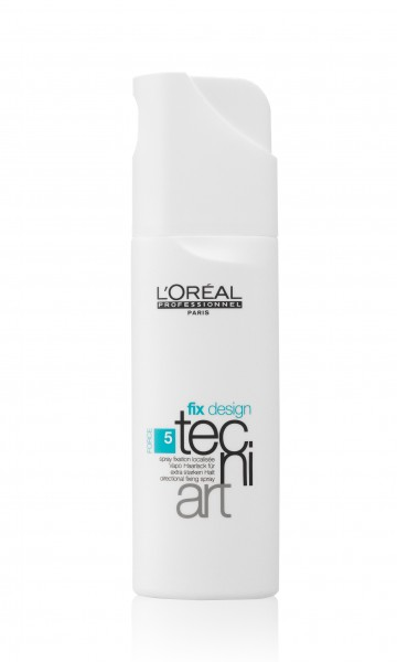 L'Oreal Tecni.Art Fix Design Vapo 200 ml