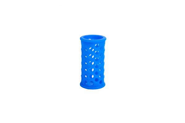 Efalock Wickler Super blau kurz 20 mm