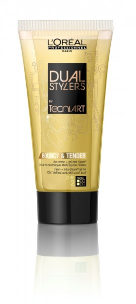 L'Oreal Tecni.Art Bouncy Tender 150 ml