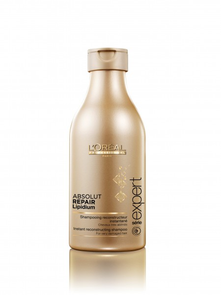 L'Oreal Serie Expert Absolut Repair Shampoo 100 ml