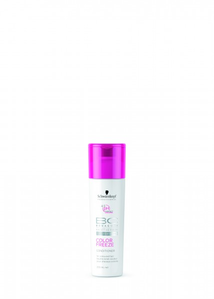 Schwarzkopf BC Color Farbschutz Conditioner 200 ml