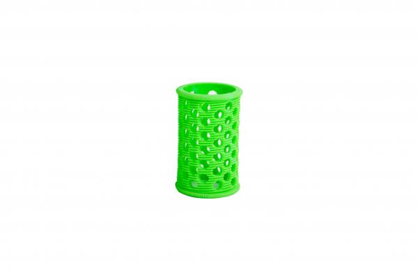 Efalock Wickler Super grün kurz 25 mm