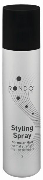 Rondo Haarspray m. Pumpe 250 ml