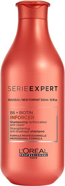 L'Oreal Serie Expert Inforcer Shampoo 300 ml