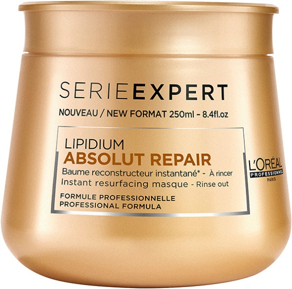 L'Oreal Serie Expert Absolut Repair Lipidium Maske 250 ml