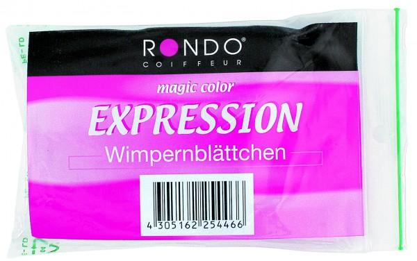 Rondo Expression Wimpernblättchen