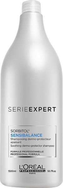 L'Oreal Serie Expert Sensibalance Shampoo 1500 ml