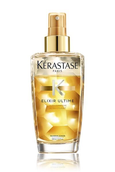 KÉRASTASE Elixir Ultime Sprüh-Öl Oléo-Complex (feines Haar) 100ml