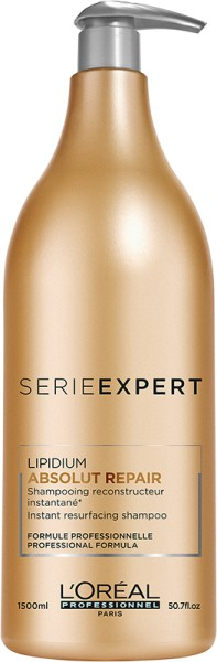 L'Oreal Serie Expert Absolut Repair Shampoo 1500 ml