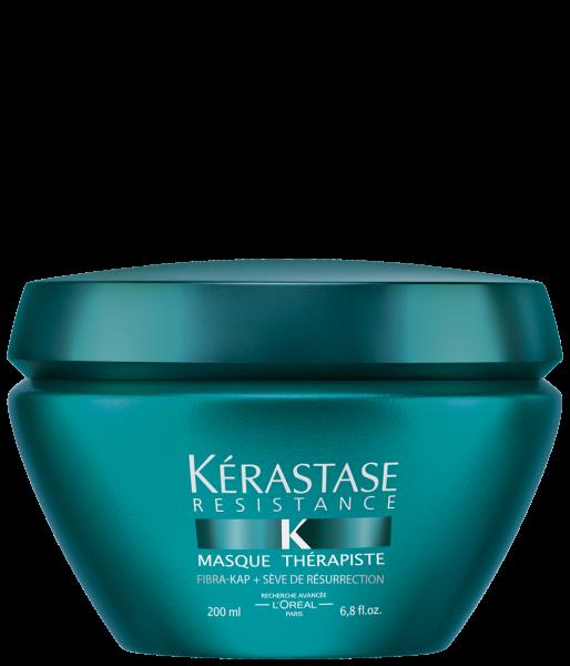 KÉRASTASE Resistance Masque Thérapiste (Pflege-Maske) 200ml