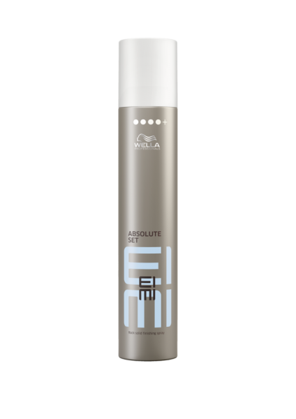 Wella Professionals Styling EIMI Absolute Set Spray ultra