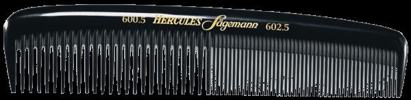 Hercules-Sägemann Taschenkamm 600/5