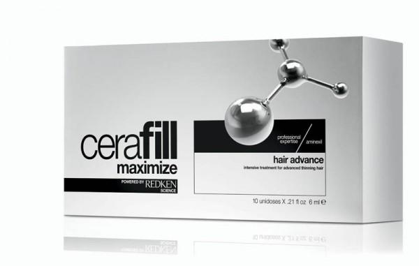 REDKEN Cerafill Aminexil 60 ml