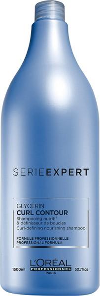 L'Oreal Serie Expert Curl Contour Shampoo 1500 ml