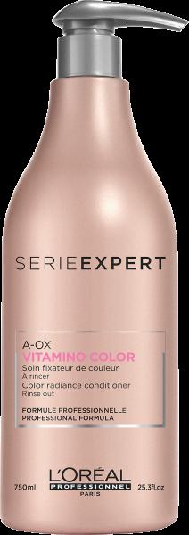L'Oreal Serie Expert Vitamino Color A.OX Intensivkur 750 ml Conditioner