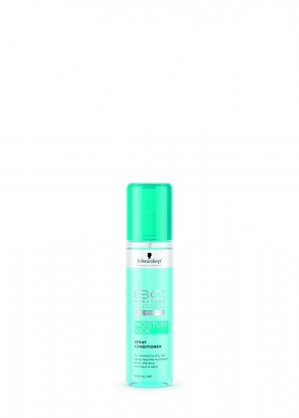 Schwarzkopf BC Moisture Kick Conditioner Spray 200 ml