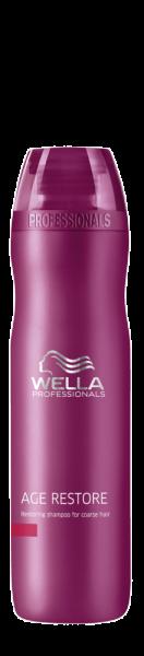 Wella Professionals Care Age Restore Aufbaushampoo