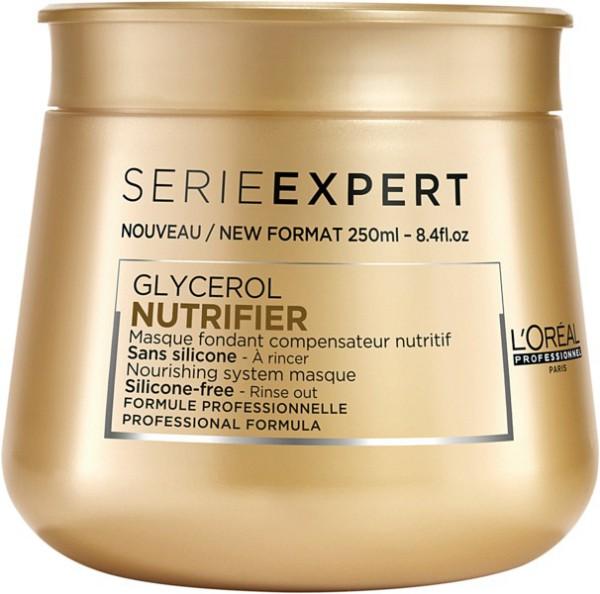 L'Oreal Serie Expert Nutrifier Maske 250 ml