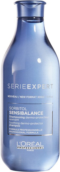 L'Oreal Serie Expert Sensi Balance Shampoo 300 ml