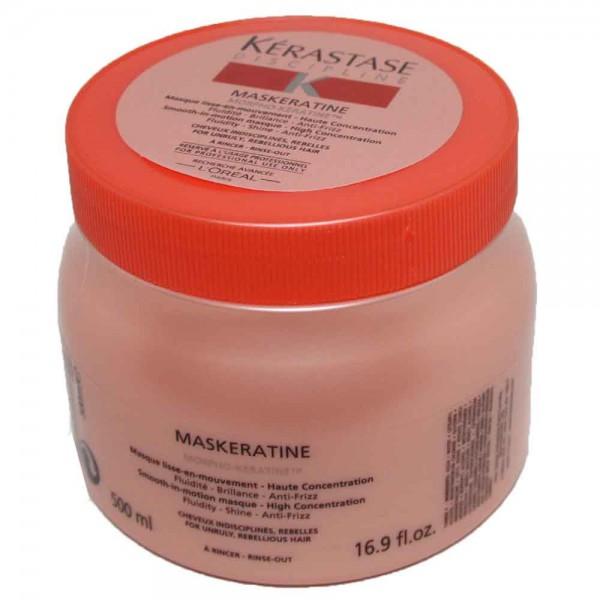 KÉRASTASE Discipline Maskeratine (Pflege-Maske) 500 ml