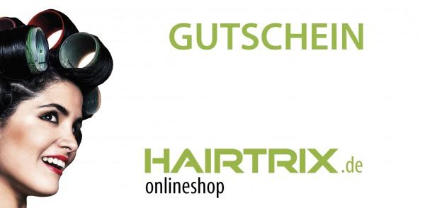 Hairtrix Geschenkgutschein 15 €