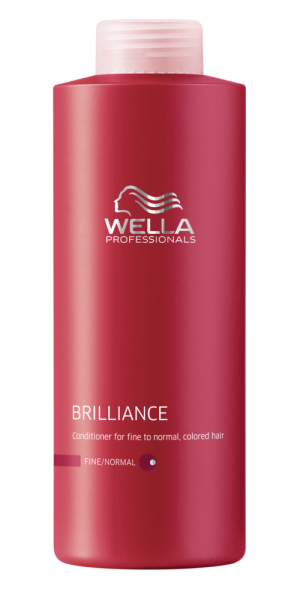 Wella Professionals Care Brilliance Conditioner fein