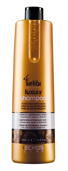 ECHOSLINE Seliàr Luxury Shampoo 1000 ml