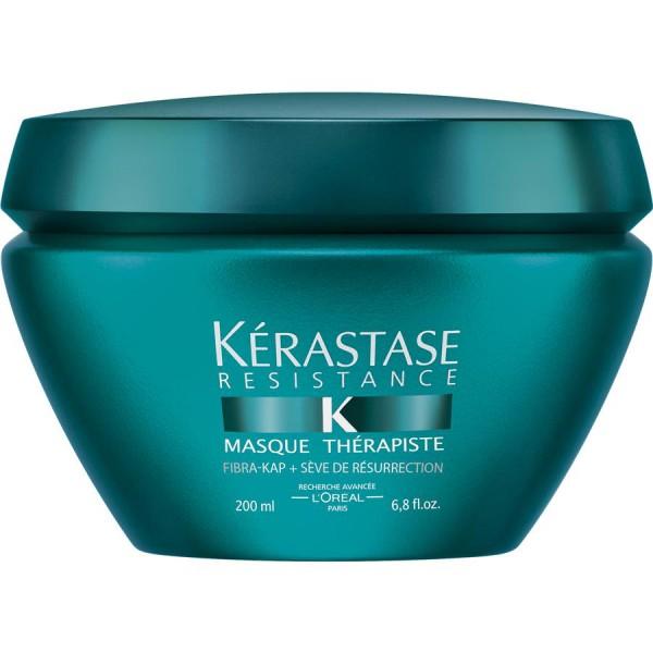 KÉRASTASE Resistance Masque Thérapiste (Pflege-Maske) 500 ml