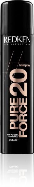 REDKEN Pure Force 20 250 ml Haarspray