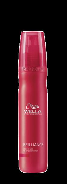 Wella Professionals Care Brilliance Leave in Balm