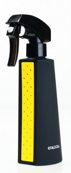 Efalock Wassersprüher Crystal gelb