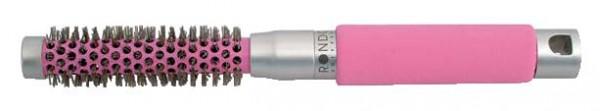 Rondo Bürste Pastell Pink 16 mm