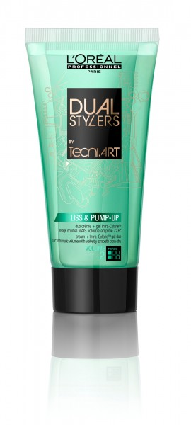 L'Oreal Tecni.Art Liss Pump Up 150 ml
